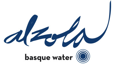 Agua Mineral Alzola Basque Water