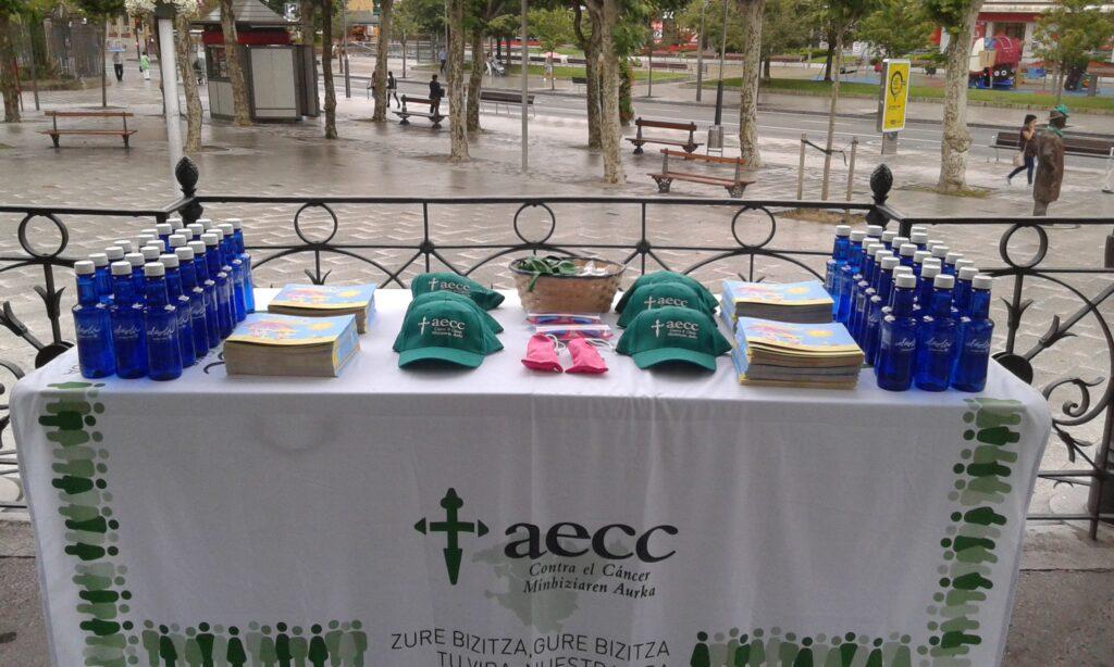 AECCgipuzkoa Alzola Basque Water 2016