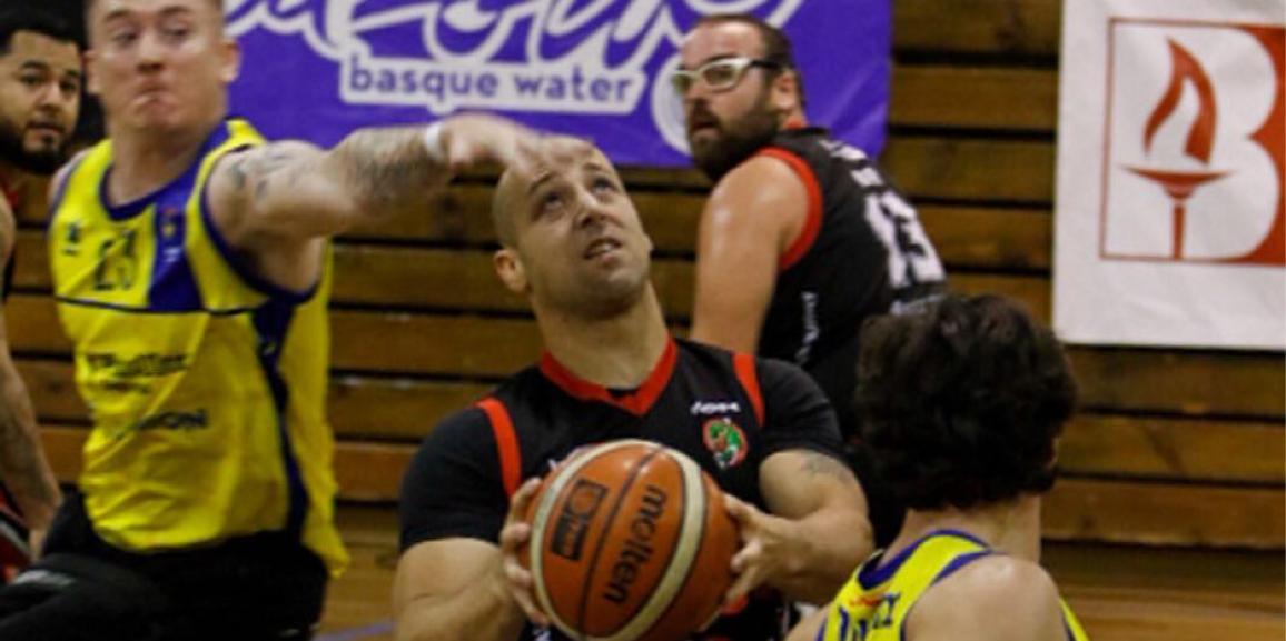(Español) El Bidaideak Bilbao BSR vence al campeón de Europa
