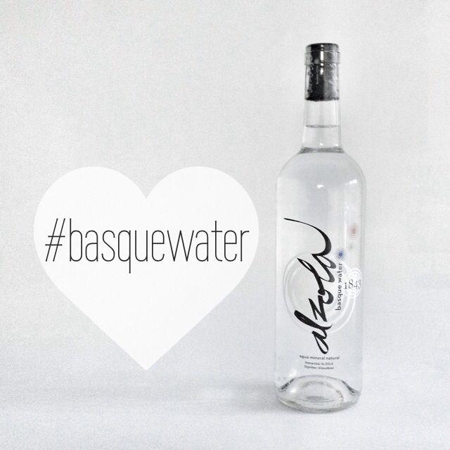 Concurso #basquewater en Instagram