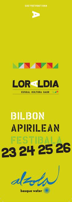 Loraldia Alzola Basque Water