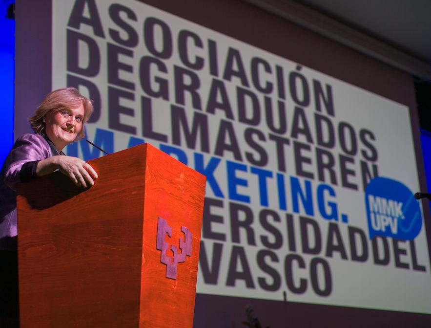 Master Marketing de la UPV EHU, Premios PesMes2015
