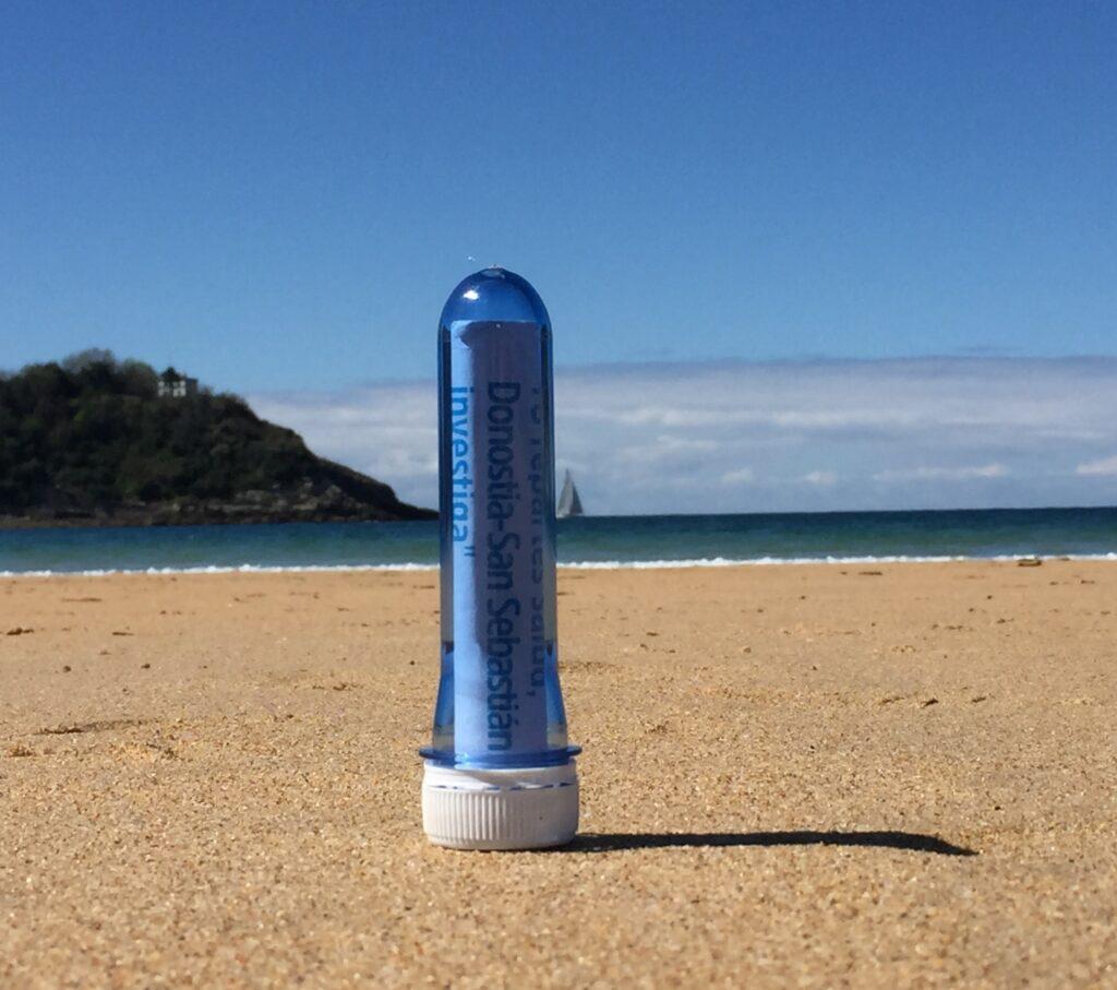 Alzola Basque Water y AECC lideran la campaña Donsotia Azul Salud
