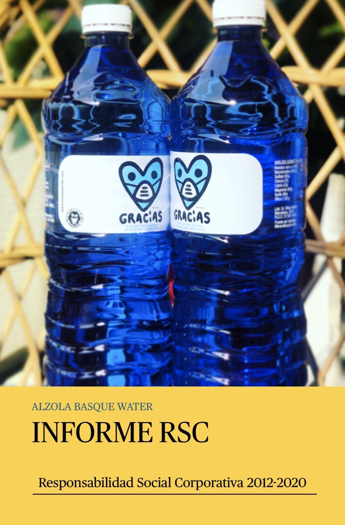Alzola Basque Water Responsabilidad Social Corporativa