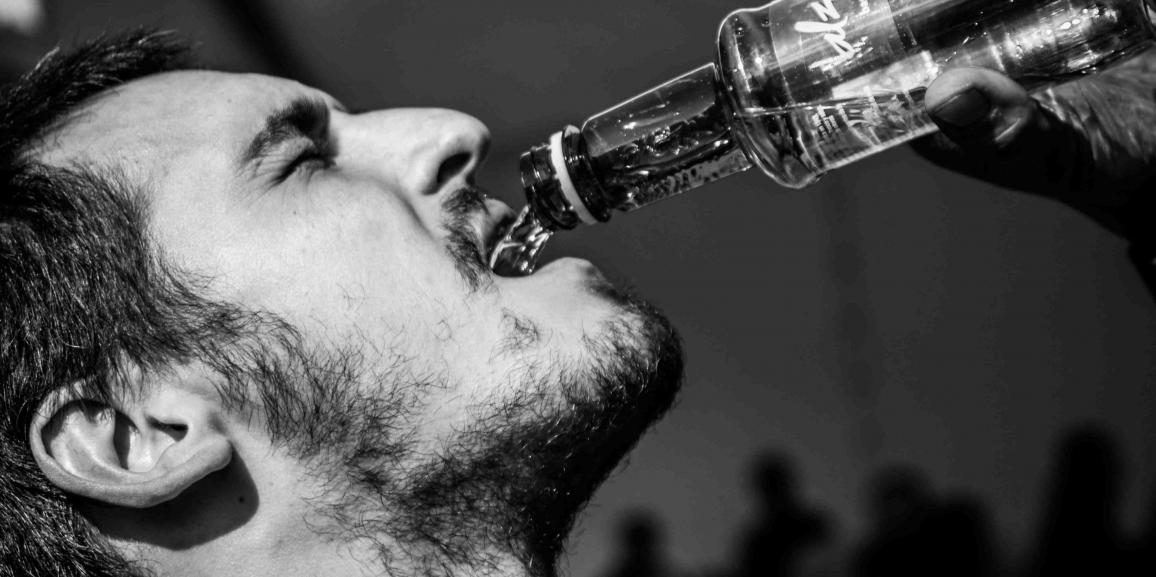 15 reasons why you should drink BasqueWater