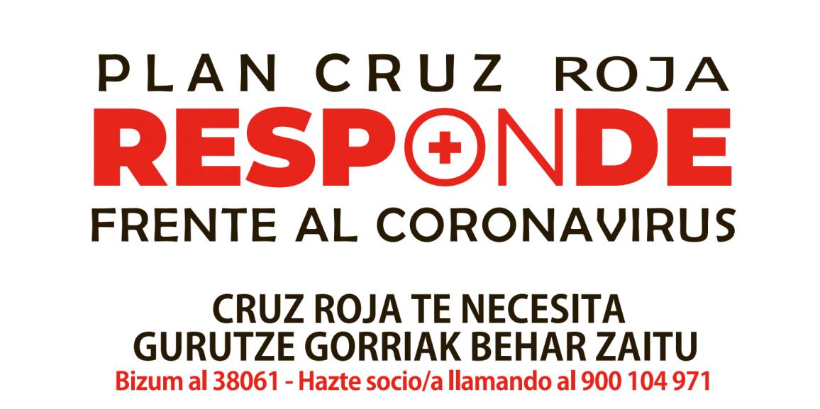(Español) Cruz Roja te necesita.