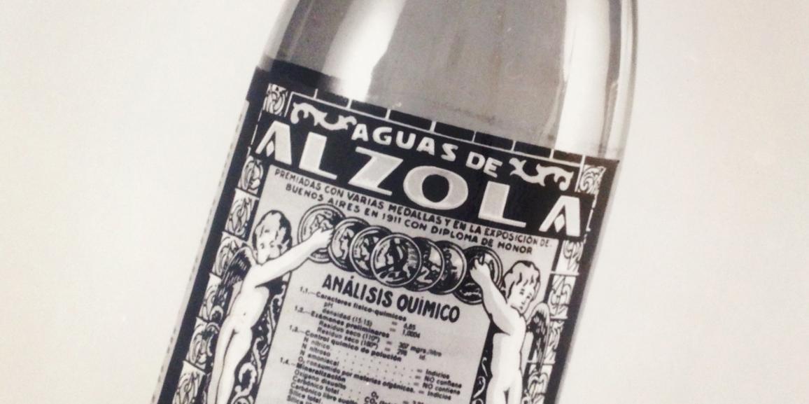 (Español) Agua Mineral Natural